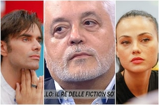 Alberto Tarallo denuncia Adua Del Vesco e Massimiliano Morra per le frasi al GF Vip 2020