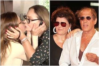 """La storia tra Ornella Muti e Celentano, Naike: """"Adriano si sentiva solo, non era felice in famiglia"""""""
