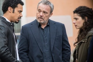 Stasera in TV 8 ottobre: Nero a metà su Rai Uno, Le Iene Show su Italia Uno