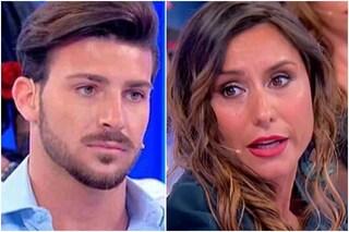 """""""Nicola Vivarelli svela di aver fatto l'amore con Veronica De Nigris"""", lei nega"""