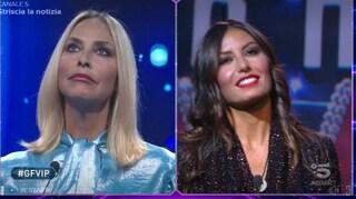 """Stefania Orlando a Elisabetta Gregoraci: """"Pettegola? Sì! Quello che accade in casa sono affari miei"""""""