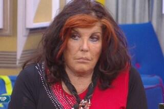 """Patrizia De Blanck dice """"fro**"""" ma non viene squalificata dal GF Vip: """"Lo ha detto a se stessa"""""""