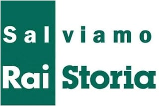 No alla chiusura di Rai Storia, arriva una petizione per salvare il canale