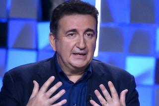 """Roberto Giacobbo: """"Ho contratto il Covid-19, sono stato in rianimazione. Ero a un passo dalla morte"""""""