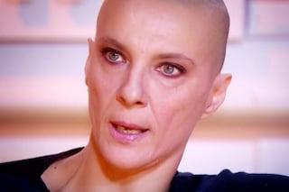 """Rosalinda Celentano: """"Oggi mi dispiacerebbe morire, due anni fa no. Sono un'anima tormentata"""""""