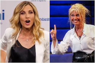 """Maria Teresa Ruta contro Lorella Cuccarini: """"Non saluta nei corridoi eppure si lamenta di Matano"""""""