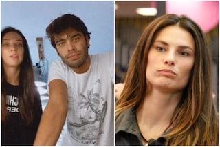 """Stefano Sala contro l'ex Dayane Mello, la moglie di lui Dasha Dereviankina: """"Bugiarda e instabile"""""""
