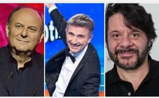 Scotti, Picone e Lillo col Covid, i contagiati famosi cambiano la percezione del virus?