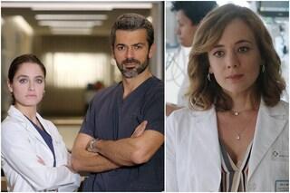 Doc nelle tue mani, anticipazioni puntata del 29 ottobre: Agnese gelosa di Andrea e Giulia
