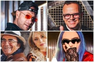 Chi sono i giudici di The Voice Senior: i nomi dei 5 coach del talent show di Rai 1