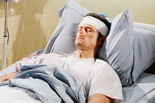 Beautiful anticipazioni soap dall'1 novembre: Thomas si risveglia dal coma, la reazione di Brooke