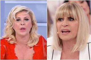 """Tina Cipollari insulta Gemma e si incorona regina di Uomini e Donne: """"Il pubblico lo comando io"""""""