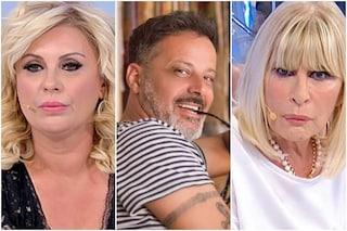 """Tina Cipollari: """"Gemma Galgani scrive al mio ex marito Kikò Nalli, ci sta provando anche con lui"""""""