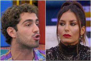 """Tommaso Zorzi: """"Matilde Brandi una stron*a, Elisabetta Gregoraci dice che mi circondo di lecca*ulo"""""""