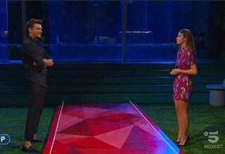 """La sorpresa di Natalia Paragoni ad Andrea Zelletta, lui: """"Ho trovato la donna della mia vita"""""""