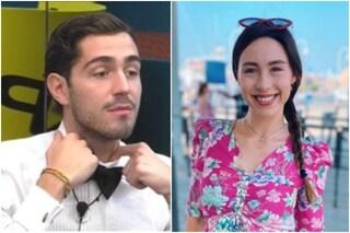 """GFVip, Tommaso Zorzi su Aurora Ramazzotti: """"A 16 anni venivamo inseguiti dai paparazzi"""""""