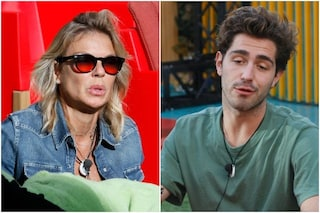 """Matilde Brandi dice """"fro*io"""", Tommaso Zorzi indaga e lo scopre: il GF Vip rischia un nuovo caso"""