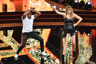 Ballando con le Stelle: Maykel Fonts assente alla finale, Alessandra Mussolini resta senza partner