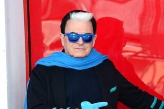 Cristiano Malgioglio annuncia che entrerà nella Casa del GF Vip, potrebbe non essere un concorrente