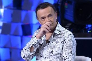 """Dodi Battaglia: """"Mi addolora pensare che Stefano D'Orazio sia morto senza abbracciare sua moglie"""""""