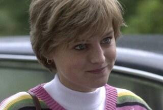 """Emma Corrin, Lady Diana in The Crown 4: """"La sua bulimia doveva essere mostrata"""""""