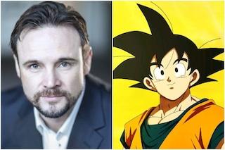 È morto Kirby Morrow, era la voce di Goku in Dragon Ball Z