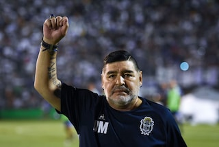 AD10S Diego, su Rai1 un sabato sera dedicato a Maradona