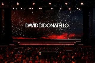 Rivoluzione David di Donatello 2021, concorreranno anche i film usciti in streaming