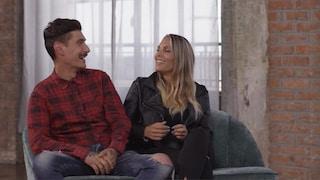 Matrimonio a prima vista 2020, Luca e Giorgia si sono lasciati: perché non si parlano più