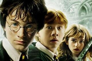 Harry Potter e il calice di fuoco e gli altri programmi di stasera in TV 3 dicembre