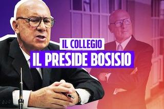 """Paolo Bosisio: """"Il Collegio non è Tv che insegna, ma un passatempo"""""""