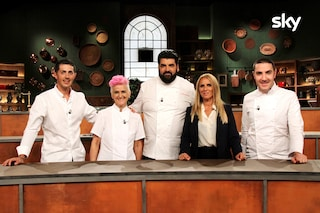 La finale di Antonino Chef Academy, tutto sui 4 finalisti e la giuria