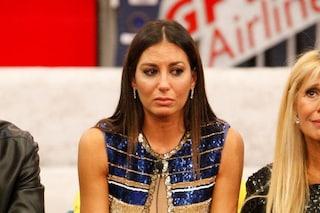 """GF Vip allungato, Elisabetta Gregoraci lascia la Casa: """"Ho già deciso"""""""