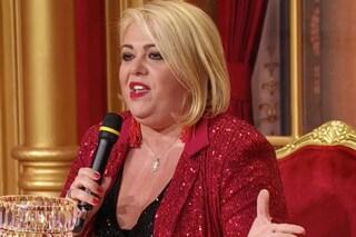 Rossella Erra, il grande equivoco della televisione popolare, ha riabilitato Alessandra Mussolini