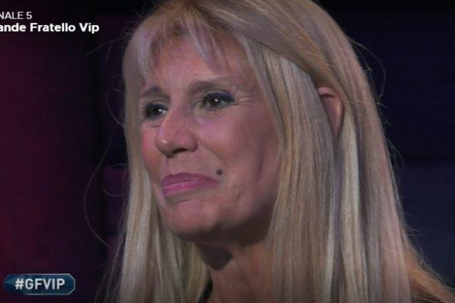 Live non è la D'Urso: Guenda-Amedeo Goria lo scontro finale