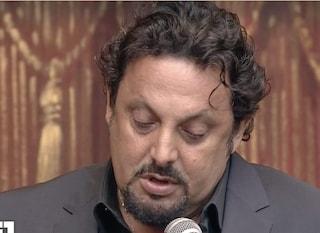 Funerali Gigi Proietti, Enrico Brignano esce dal silenzio e ricorda il suo maestro