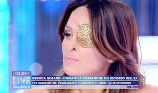 """Gessica Notaro, domani il processo contro il suo ex: """"Ho paura di incontrarlo"""""""