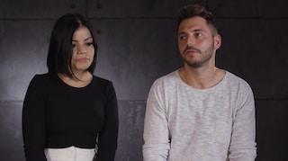 """Matrimonio a prima vista 2020, Sitara e Andrea a Fanpage.it: """"Ci siamo lasciati"""" (SPOILER)"""
