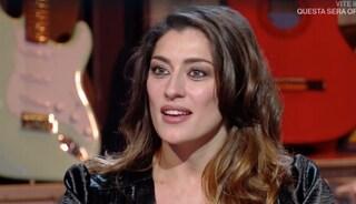 """Elisa Isoardi: """"Non è vero che ho buttato via la medaglia di Ballando con le stelle"""""""