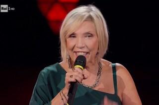 A The Voice Senior Elena Ferretti, voce italiana della disco negli anni '80