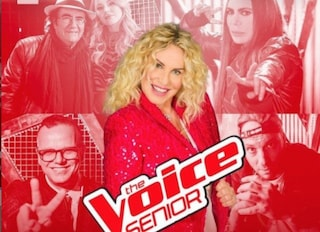 Come funziona The Voice Senior, il talent di Antonella Clerici in 5 puntate