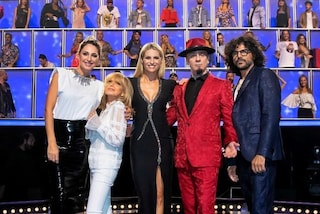 All Together Now cambia appuntamento in tv, la decisione di Mediaset