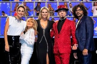 Ascolti: All Together Now batte gli omaggi a Maradona e alla Giornata contro violenza sulle donne