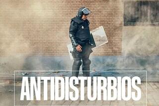Antidisturbios, perché questa serie spagnola diventerà un fenomeno anche in Italia