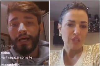 """""""Chat erotiche con altre donne"""": la versione di Andrea Battistelli, accusato di avere tradito Anna"""