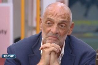 Paolo Brosio non è stato squalificato per bestemmia: la motivazione del GF Vip