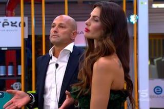"""Stefano Bettarini entra al GF Vip, è scontro con Dayane Mello: """"Con lui solo una scopata"""""""