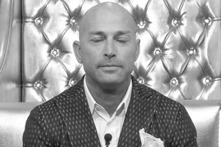 Stefano Bettarini è il nuovo 'anticristo': ex calciatore, ex marito, ex concorrente