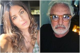 """Briatore ha chiesto a Elisabetta Gregoraci di risposarlo? """"Una fake news"""", nega l'imprenditore"""