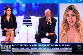 """""""La fidanzata di Brosio paparazzata con un imprenditore"""", lo scoop su Maria Laura De Vitis"""